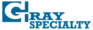 Gray Specialty logo